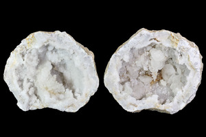 How Do Geodes Form?