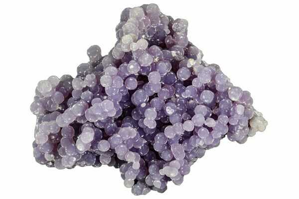View Grape Agate For Sale