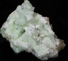 "2.6"" Prehnite Specimen - Fanwood Quarry, New Jersey For Sale, #33434"