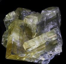 Barite - Fossils For Sale - #33714