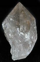 "Buy 3.6"" Polished Smoky Quartz Crystal Point - Brazil - #34756"