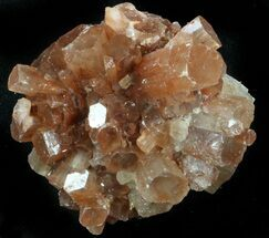 "Buy 1.5"" Aragonite Twinned Crystal Cluster - Morocco - #37321"