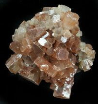 "Buy 1.8"" Aragonite Twinned Crystal Cluster - Morocco - #37324"