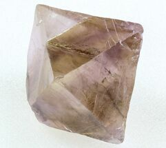 "Buy 1.2"" Translucent Purple Cleaved Fluorite - Cave-In-Rock, Illinois - #37843"