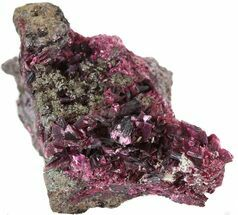 Erythrite - Fossils For Sale - #43197