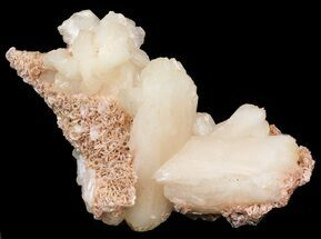 Stilbite - Fossils For Sale - #44298