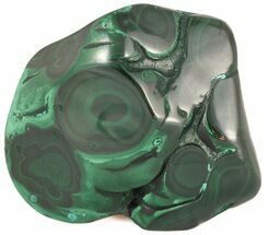 Malachite - Fossils For Sale - #45246