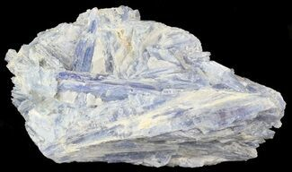"2.8"" Kyanite Crystals with Quartz - Brazil For Sale, #44990"