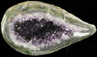 Quartz var. Amethyst - Fossils For Sale - #46932