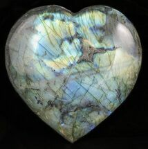 Labradorite - Fossils For Sale - #47247