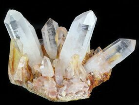 Quartz  - Fossils For Sale - #47487
