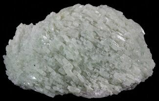 "2"" Green Prehnite Crystal Cluster - Morocco  For Sale, #52277"