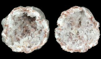 Quartz  - Fossils For Sale - #53376