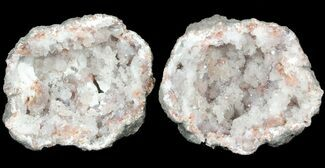 "1.9"" Keokuk ""Red Rind"" Geode - Iowa For Sale, #53381"