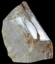 "Buy 6.8"" Polished Quartz Crystal Point - Madagascar - #56161"