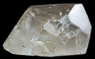 "3.7"" Polished Quartz Crystal Point - Madagascar For Sale, #56132"