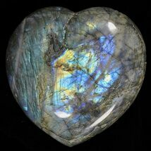 Labradorite - Fossils For Sale - #58860
