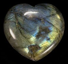 Labradorite - Fossils For Sale - #58902