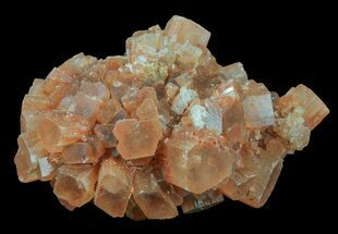 "2.3"" Aragonite Twinned Crystal Cluster - Morocco For Sale, #59798"