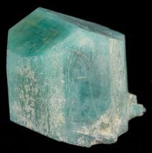 Microcline var. Amazonite - Fossils For Sale - #33297
