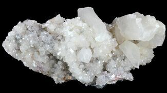 "Buy 3.7"" Calcite Crystal Cluster - Morocco - #61441"