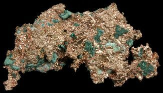 "Buy 2.8"" Native Copper Specimen - Michigan - #61819"