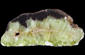 Prehnite - Fossils For Sale - #63333