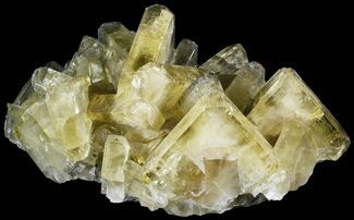Barite - Fossils For Sale - #63360