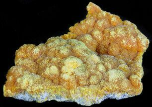 Orpiment - Fossils For Sale - #63774