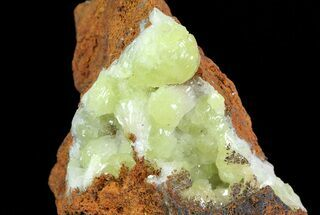 Adamite - Fossils For Sale - #65295