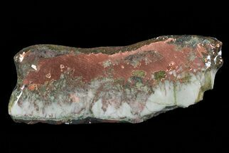 Copper - Fossils For Sale - #66372