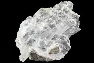 "Buy 4.8"" Selenite Crystal Cluster - Penfield, NY - #68869"