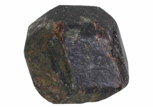 Garnet var. Almandine - Fossils For Sale - #70185