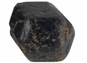Garnet var. Almandine - Fossils For Sale - #70206