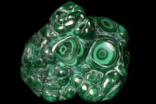 Malachite - Fossils For Sale - #76092