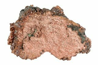"3.3"" Natural, Native Copper Formation - Michigan For Sale, #76877"