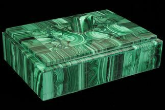 Malachite - Fossils For Sale - #78066