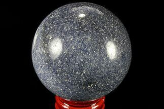 "Buy Polished 2.1"" Lazurite Sphere - Madagascar - #79051"