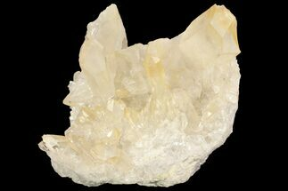 "Buy 5.5"" Quartz Crystal Cluster - Brazil - #80935"