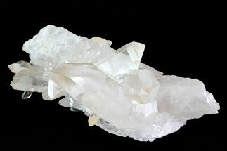 Quartz  - Fossils For Sale - #81006