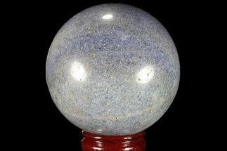 "Buy 4.2"" Polished Lazurite Sphere - Madagascar - #84235"