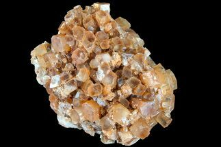 "2.55"" Aragonite Twinned Crystal Cluster - Morocco For Sale, #87758"