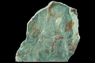Fuchsite - Fossils For Sale - #89973