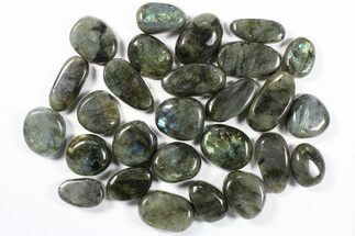 Labradorite - Fossils For Sale - #90489