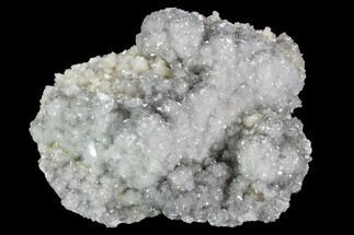 "Buy 3.1"" Quartz, Calcite, Pyrite and Fluorite Association - Fluorescent - #92266"