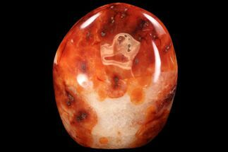 Carnelian Agate - Fossils For Sale - #91527