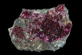 "1.95"" Cluster Of Roselite Crystals - Morocco For Sale, #93575"