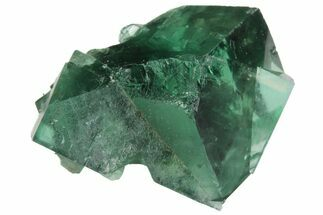 Fluorite  - Fossils For Sale - #94521