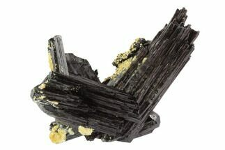 Schorl - Fossils For Sale - #96567