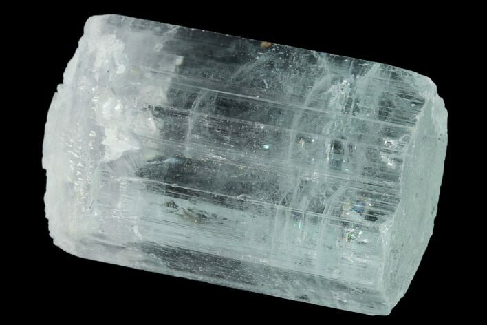 "1.55"" Gemmy Aquamarine Crystal - Baltistan, Pakistan"